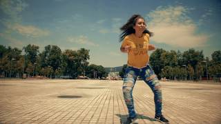 Dj Flex ~ Kpuu Kpa Freestyle / Azonto by Ioanna KyeKye