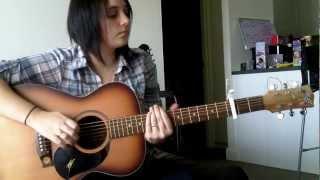 Divided - Tegan and Sara Cover