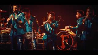 Banda Furioza - La Diabla (LIVE)