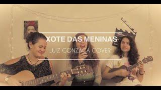 O Xote das Meninas - Luiz Gonzaga (Cover)