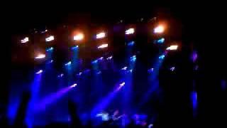 Helloween - Eagle Fly Free (Live @ Metalway Jerez 2006)