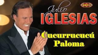 Cucurrucucu Paloma - Julio Iglesias Karaoke