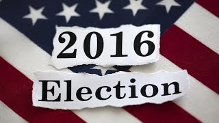 Election Tuesday 2016: George Pataki Most Reasonable Republican?