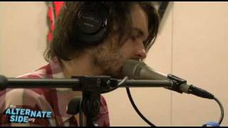 """Fyfe Dangerfield - """"She's Always a Woman"""" (Live at WFUV/The Alternate Side)"""