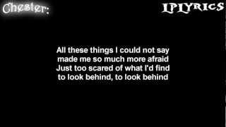 Linkin Park - Figure. 09 (2002 Demo) [Lyrics on screen] HD