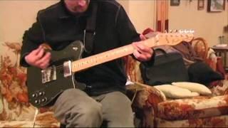 When You're Gone - Bryan Adams feat. Melanie C (Guitar Cover)