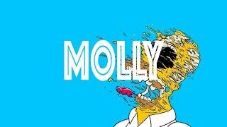 """[HARD] Xxxtentacion Type Beat 2018 - """"Molly""""   Prod. by Young Fresh Beatz"""