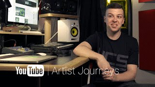 YouTube Artist Journey - No Copyright Sounds