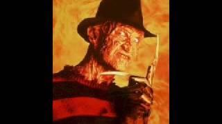 Freddy Krueger Theme Song width=