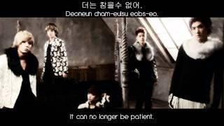 [HD] MBLAQ - Again [Hangul/Romanized/Eng]