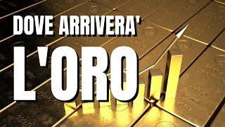 Oro, Eurusd e Borse: le previsioni