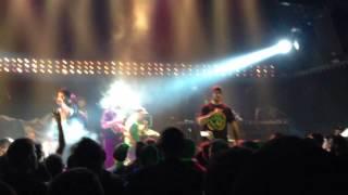RNS LIVE 5/12/2014 ATHENS #3