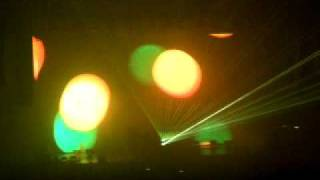 THE CHEMICAL BROTHER LIVE THE PRIVATE PSYCHEDELIC REEL PARIS 2011
