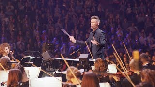 "Brian Tyler ""Thor The Dark World"" Live at Tauron Arena"