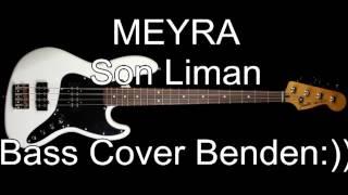 Meyra-Son Liman (Cover)