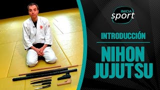 NIHON JUJUTSU 1 | Introducción
