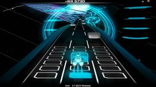 [Audiosurf] Axol - ILY [NCS Release]
