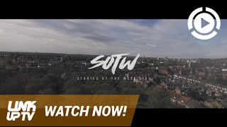 DB Sound System Ft Louis Rei (WSTRN) X JGrrey - #SOTW | Link Up TV