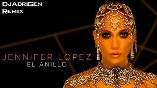 Jennifer Lopez - El Anillo   ( Mambo Remix)