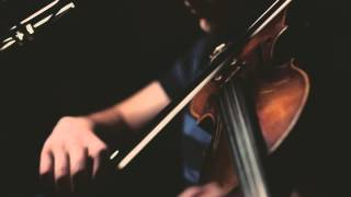 """""""I See The Light"""" Violin Cover by Ethan Rose"""