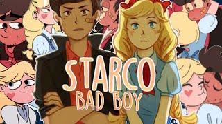 Star x Marco [STARCO] Bad boy ♥Versión nightcore♥