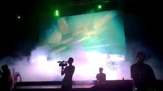 Rootkit - Do it (Remix) LIVE