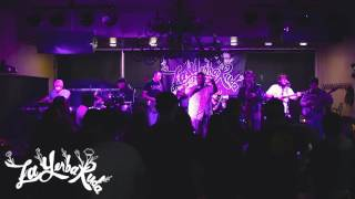 La Yerba Ruda - Babilonia (Live At Casa Sorrento 07-15-16)