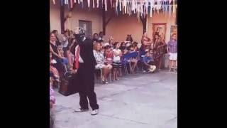 SIMONE E SIMARIA (PARODIA)