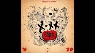 Dillon Cooper - Dark Knight (2014)