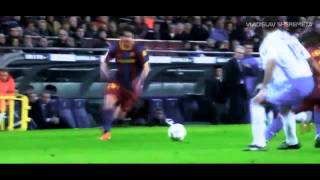Lionel Messi - 2010/2011 | Man of The Match Champion's League UEFA Final width=
