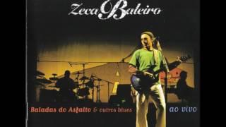 Zeca Baleiro - Meu Amor Minha Flor Minha Menina (Baladas do Asfalto & Outros Blues - Ao Vivo)