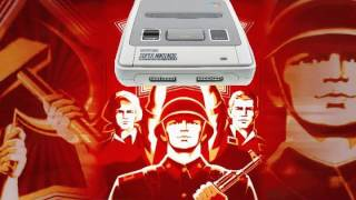 National Anthem of the Soviet Union/Russia (Super Nintendo style 16 bit remix)