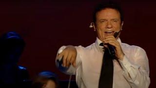 Massimo Ranieri - Vent'anni (Live dallo stadio Olimpico di Roma) - Il meglio della musica Italiana