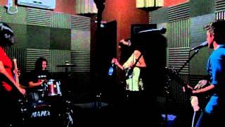 Judy is a Punk (cover Ramones) - DEKADENCIA