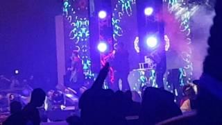 Sneak Peek 😃 Olamide Live on stage Olic3
