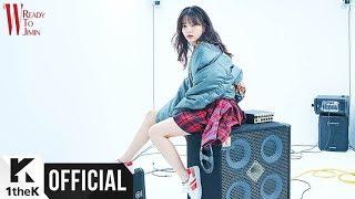 [MV] JIMIN(지민) (AOA) _ Hallelujah(할렐루야) MUSIC FASHION FILM
