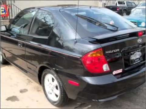 2004 Hyundai Accent Problems Online Manuals And Repair