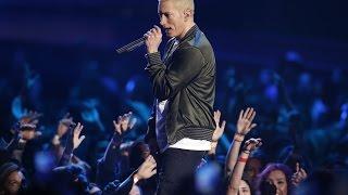 Eminem Rare pictures