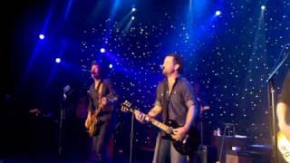 Better Than Ezra ft. David Cook