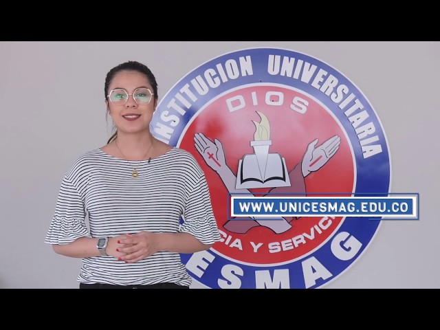 Convocatoria Curso - Concurso UNICESMAG
