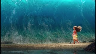 Moana / Vaiana - Know Who You Are || Portuguese Movie Version