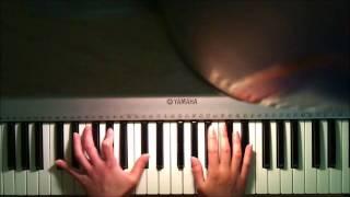 Paano na kaya - Piano cover