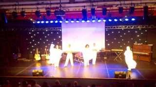 Escola Destaque Música e Dança - Zouk