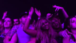 Chase & Status 'Count On Me' Feat Moko Live from London's O2 Arena