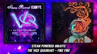 Steam Powered Giraffe - Fire Fire