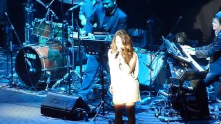 Zendee (live @ Jason Mraz Concert) - Go the Distance