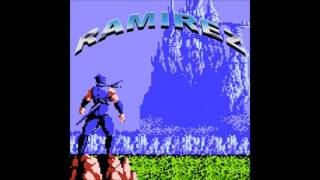 RAMIREZ - TWISTED METAL