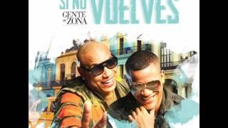 Gente de Zona - Si No Vuelves (Varo Ratatá & Dj Rajobos Remix)