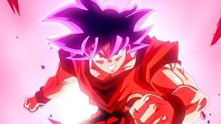 Dragon Ball Super [AMV] - Rise || HD