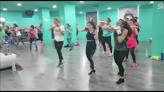 Body Combat | Junio 2018 | Synergym Algeciras